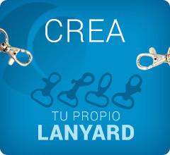 Crear Lanyard personalizado