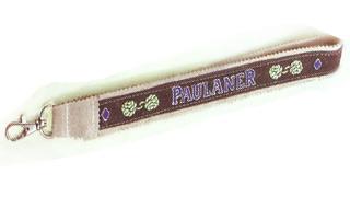 Lanyards de cuero y polipiel personalizados